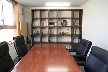 佐藤法律事務所の相談室